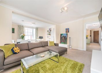 Thumbnail 2 bed flat for sale in Park West, Edgware Road, London