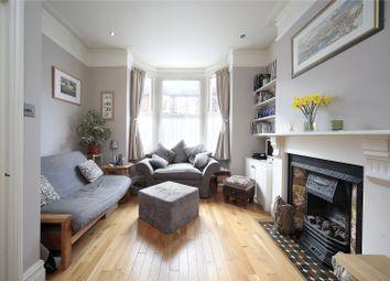 Thumbnail 2 bed flat to rent in Broxash Road, Battersa, London