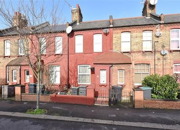 Thumbnail 2 bedroom terraced house for sale in Farrant Avenue, London