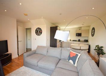Thumbnail 2 bedroom flat for sale in Trojan Mews, Hartfield Road, London