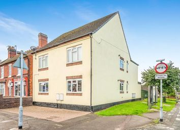 Thumbnail 1 bed flat for sale in St. Johns Road, Cannock, Staffordshire, England