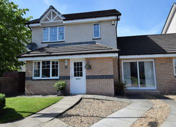 Thumbnail 3 bed semi-detached house for sale in School Road, Kilbirnie