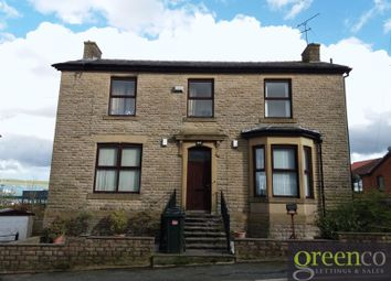 Thumbnail 1 bed maisonette to rent in Buckley Hill Lane, Milnrow, Rochdale