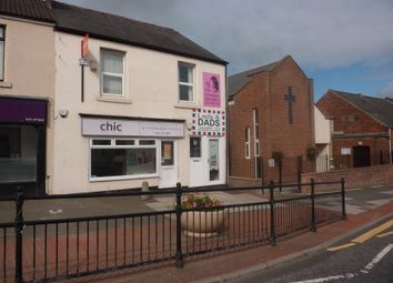 Thumbnail Commercial property to let in Church Street, Coxhoe, Durham, County Durham