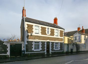 Thumbnail 2 bedroom detached house for sale in Atlas Road, Canton, Cardiff
