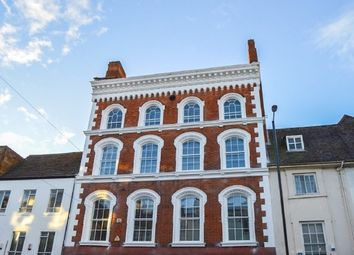 Thumbnail 2 bed flat to rent in The Drapery, Northampton