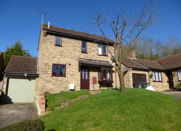 Thumbnail 3 bedroom detached house for sale in Meadow Crofts, Bishops Itchington, Southam