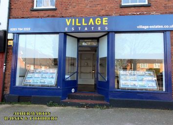 Thumbnail Commercial property to let in High Street, Elstree, Borehamwood, Hertfordshire