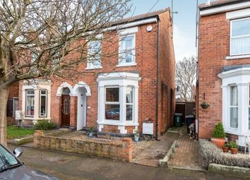 Thumbnail 3 bed semi-detached house for sale in Malvern Road, Gloucester, Gloucestershire, England