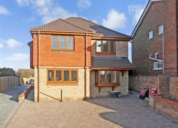 Thumbnail 3 bed detached house for sale in Wards Hill Road, Minster On Sea, Sheerness, Kent