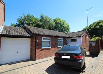 Thumbnail 3 bedroom detached bungalow for sale in Burnside, Coventry