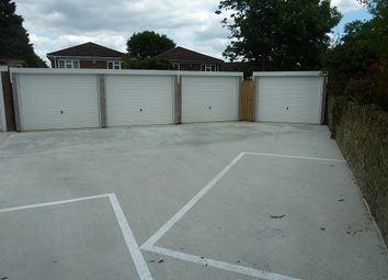 Thumbnail Parking/garage for sale in Ditton Road, Surbiton