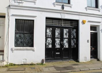 Thumbnail Office to let in 49 Cheltenham Place, Brighton, East Sussex