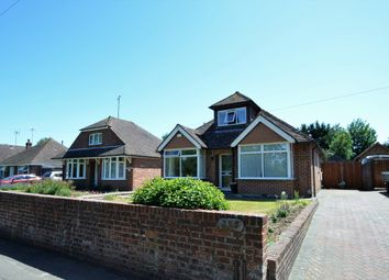 Thumbnail 3 bed detached bungalow for sale in Sandyhurst Lane, Ashford