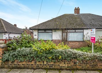 Thumbnail 2 bed semi-detached bungalow for sale in Palm Grove, Woolton, Liverpool