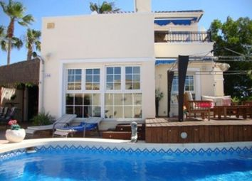 Thumbnail 3 bed detached house for sale in Playa Flamenca, Alicante, Spain