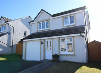 Thumbnail 4 bed detached house for sale in 26, Westfield Brae, Inverness
