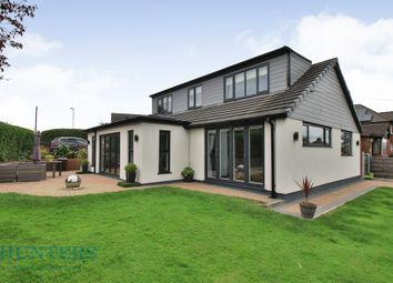 Thumbnail 4 bed detached house for sale in Milbury Drive, Hollingworth Lake, Littleborough