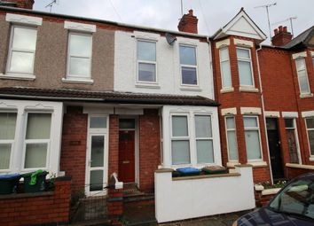 Thumbnail 5 bed terraced house to rent in Sovereign Road, Earlsdon
