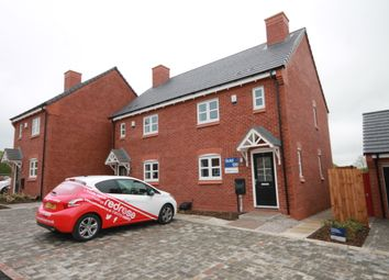 Thumbnail 3 bed semi-detached house to rent in Pilgrim Drive, Chorley