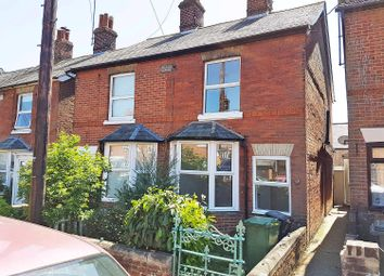 Thumbnail 3 bed semi-detached house to rent in Stanley Road, Halstead