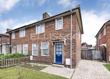 3 bed semi-detached house for sale in Warneford Road, Kenton, Harrow HA3