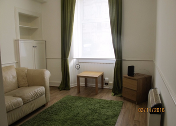 Thumbnail 1 bed flat to rent in Stewart Terrace, Gorgie, Edinburgh, 1Ur