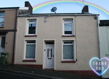 Thumbnail 3 bed terraced house for sale in Ynyscynon Street, Cwmbach, Aberdare, Rhondda Cynon Taff