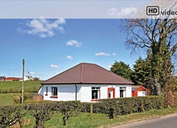 Thumbnail 2 bed detached bungalow for sale in Cumnock