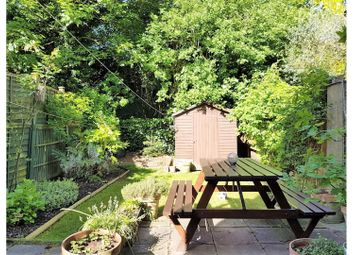 Thumbnail 2 bed flat for sale in Harley Road, London