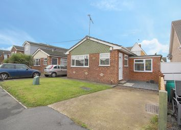 Fairlop Avenue, Canvey Island SS8. 2 bed bungalow