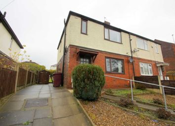 Thumbnail 3 bed semi-detached house for sale in Berne Avenue, Horwich, Bolton