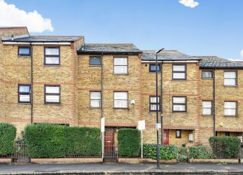 Thumbnail 4 bed property for sale in Langton Road, Stockwell