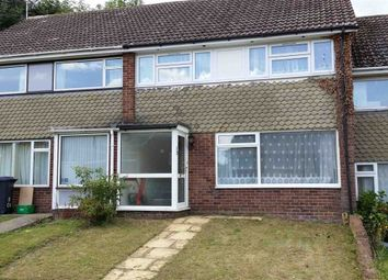 Thumbnail 4 bed end terrace house to rent in Crossways, Canterbury