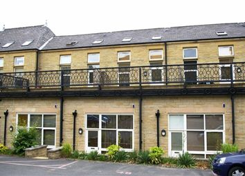 2 bed flat for sale in Rawson Ward, Charlotte Close, Halifax HX1