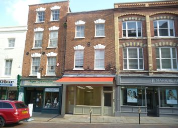 Thumbnail Retail premises to let in Westgate Street, Gloucester