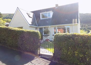 Thumbnail 3 bed bungalow for sale in Bundoran Bungalow, Duffryn Road, Abertillery