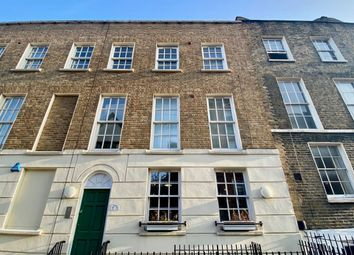 Thumbnail 1 bed flat for sale in 33 Ritchie Street, London