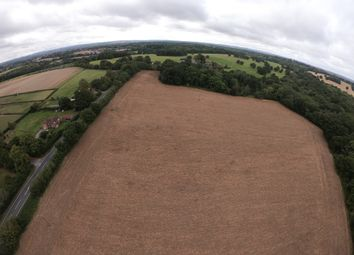 Thumbnail Land for sale in Reading Road, Hook, Hampshire