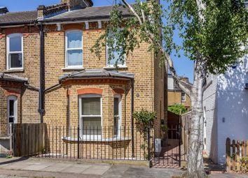 Thumbnail 3 bed semi-detached house for sale in Rojack Road, London