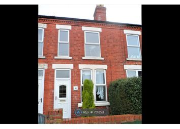 2 bed terraced house to rent in Gedling Grove, Nottingham NG5