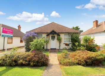 Thumbnail 3 bed detached bungalow to rent in Highfields Road, Edenbridge