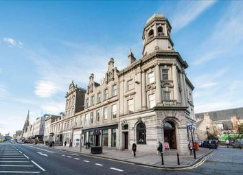 Thumbnail Serviced office to let in Union Street, Aberdeen