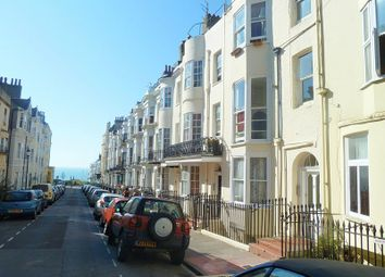Thumbnail 1 bedroom flat to rent in Devonshire Place, Brighton