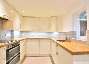 Thumbnail 1 bed terraced house for sale in Ashley Road, Bathford, Bath, Somerset