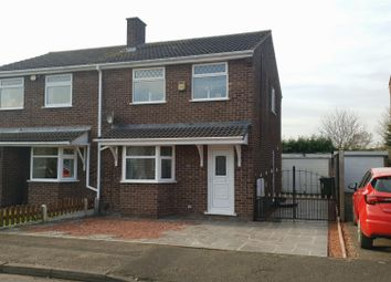 3 bed property for sale in Long Meadow, Mansfield Woodhouse, Mansfield NG19