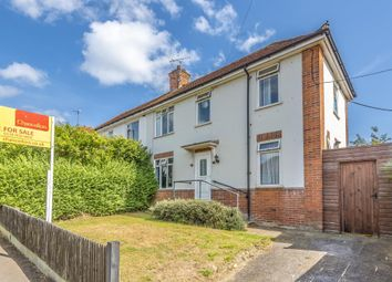 3 bed semi-detached house for sale in Staverton Road, Reading RG2