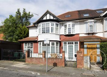 Thumbnail 6 bedroom semi-detached house to rent in Ambrose Avenue, Golders Green