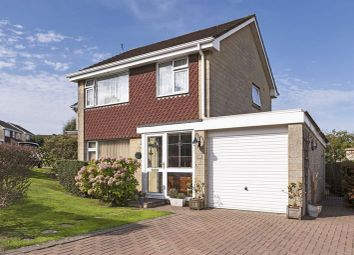 Thumbnail 3 bedroom detached house for sale in Canons Close, Bath