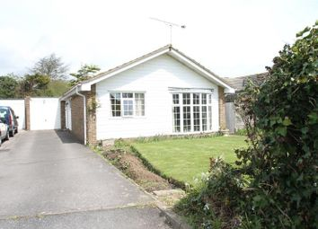 Thumbnail 2 bed detached bungalow for sale in Box Tree Ave, Rustington, West Sussex